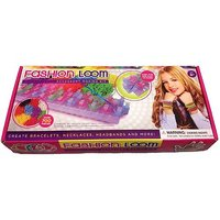 Fashion Loom Making Kit - 700 Multi Color Rubber Bands