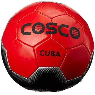 Cosco Cuba Football Size 5 (Color May Vary)