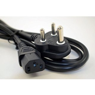 1.5 Meter Power Cable Computer / Printer