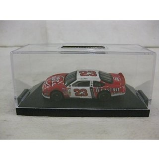 Jimmy Spencer #23 Winston No Bull 1998 Ford Taurus Nascar In Red & White Diecast 1:64 Scale By Action Racing Collectables