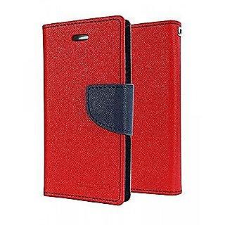 Mercury Goospery Fancy Diary Wallet Flip Cover for REDMI NOTE 3