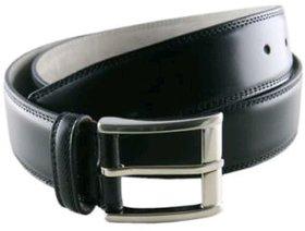 Sylish black PU Belt For Mens
