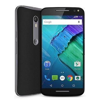 Unboxed Motorola Moto X Style XT1572 ( 6 months Brand Warranty)