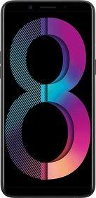 OPPO A83 (3 GB, 32 GB, Black)