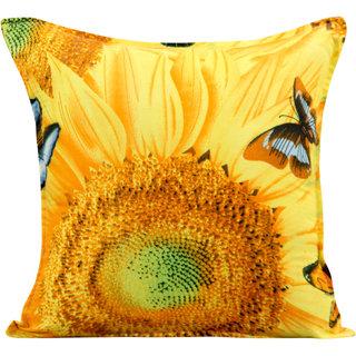BSB Trendz Single 3D Cushion Cover (16x16) Inches
