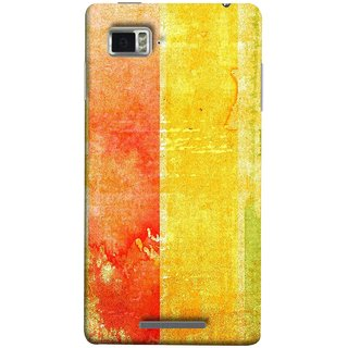 FUSON Designer Back Case Cover for Lenovo Vibe Z K910 (Colors Colorful Abstract Painting Art Vector Painted )