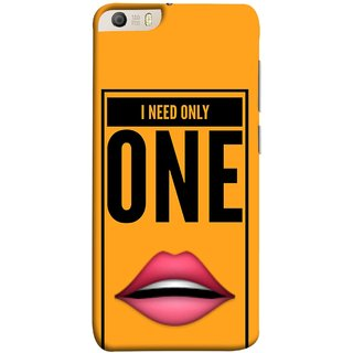 FUSON Designer Back Case Cover for Micromax Canvas Knight 2 E471 (Hot Girl Couples Red Lips Pinky Flying Kisses Girl Lovers)