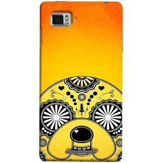 FUSON Designer Back Case Cover for Lenovo Vibe Z K910 (Top Dog Breeds For Stress Relief Dog Lover Gifts)