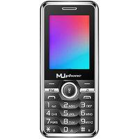 Mu Phone-M8 Big Speaker,Wireless FM,Camera,Big Torch Ke