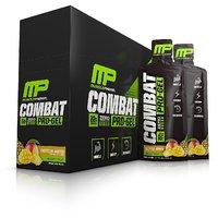 Muscle Pharm Combat Pro Gel - 552 G (Pack Of 12, Tropic