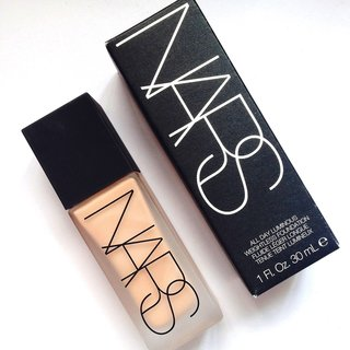NARS FOUNDATION imported brand high quality product