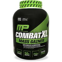 Muscle Pharm XL Mass Gainer Combat - 2.72 Kg Chocolate