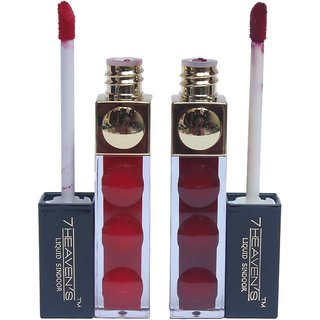 7 Heavens RM Sindoor (Maroon Red) PACK OF 2