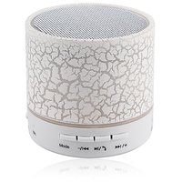 Ad Net AD-SP-221 Portable Mini Bluetooth 2.1 Speaker
