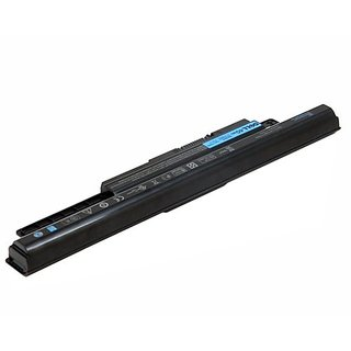 Dell 4 Cell 40WHr 14.8V Battery for Inspiron 14 (3421) 14R (5421) 15 (3521) 15R (5521) 17 (3721) 17R (5721)