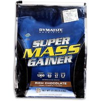 Dymatize Super Mass Gainer - 5.4 Kg (Rich Chocolate)