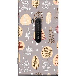 FUSON Designer Back Case Cover for Nokia Lumia 920 :: Micosoft Lumia 920 (Wallpaper Children Paper Book Design Best One )