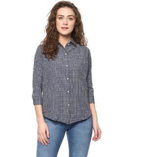e3091167b Buy Mayra Women s Party Wear Shirt Online - Get 54% Off