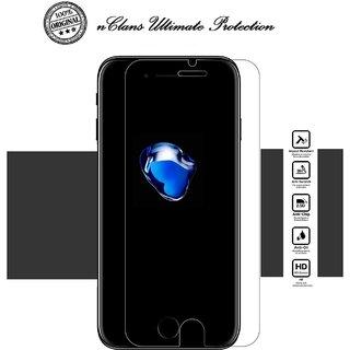 nClans - Iphone 7 Plus Premium Tempered Glass