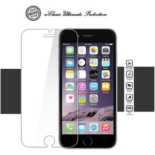 nClans - Iphone 6 Premium Tempered Glass