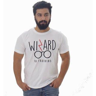 OrangeClips - Wizard T shirt