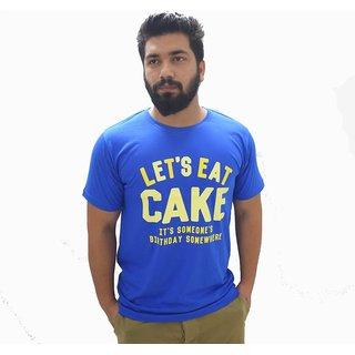 OrangeClips - Eat Cake T shirt