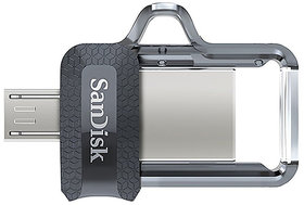 SanDisk Ultra Dual 32GB USB 3.0 OTG Pen Drive