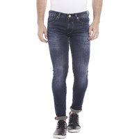 KILLER Blue 100% Cotton Slim Fit Jeans