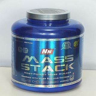MSC2OO25-NN NUTRITION MASS STACK-GOURMET COFFEE