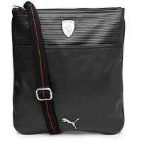 Puma Black Unisex Messenger Bag
