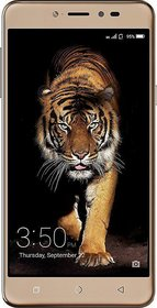 Coolpad Note 5 Lite (3 GB, 32 GB, Royal Gold)