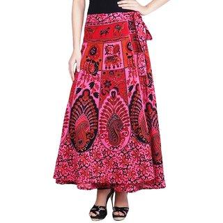 Wep Around Skirts