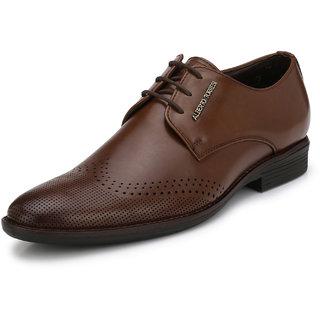 Alberto Torresi Xerop TAN Formal Shoes