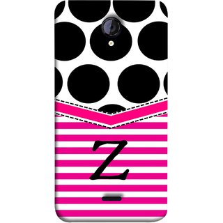 FUSON Designer Back Case Cover for Micromax Unite 2 A106 :: Micromax A106 Unite 2 (Beautiful Cute Nice Couples Pink Design Paper Girly)