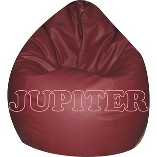 Eco XXXL Bean Bag Maroon Cover Only Best quality