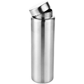 ce47827d6c3 Buy Meet Stainless Steel Water Bottle 500 ml Online - Get 37% Off