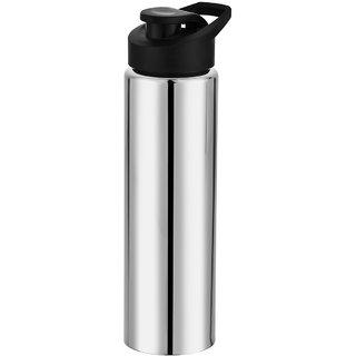 f88c42067a3 Buy Meet Stainless Steel Sports Water Bottle 400 ml Online - Get 40% Off