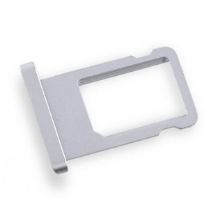 Sim Card Slot Sim Tray Holder Replacement Part for HTC 826(BLUE LAGOON)