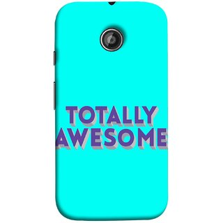 FUSON Designer Back Case Cover for Motorola Moto E ::  Motorola Moto E XT1021 :: Motorola Moto E Dual SIM :: Motorola Moto E Dual SIM XT1022 :: Motorola Moto E Dual TV XT1025 (Take Your Dreams Seriously Very Beautiful Best )