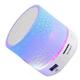 Just Click JC-001 Bluetooth Home Audio Speaker  (Blue, 2.1 Channel)
