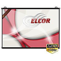 ELCOR Map type screens 4ft x 6ft with 84 Diagonal In HD3D  4K Technology