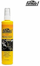 Formula 1 High Performance New Car Protectant