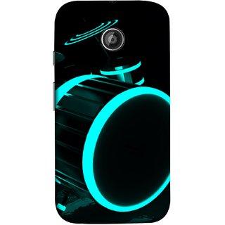 FUSON Designer Back Case Cover for Motorola Moto E ::  Motorola Moto E XT1021 :: Motorola Moto E Dual SIM :: Motorola Moto E Dual SIM XT1022 :: Motorola Moto E Dual TV XT1025 (Lighted Drums Led Light Up Drum Set Drum Lights )