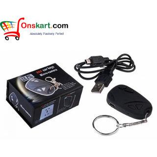 Spy Camera In Keychain
