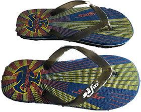 mens flip plot slippers