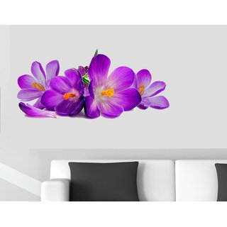 wall dreams Blossom flowers Nature Nature PVC  Sticker