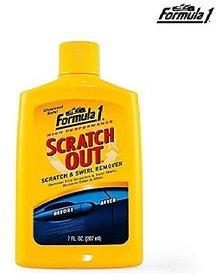 Formula 1 Carnauba Liquid Wax  USA Original