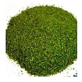 Rangoli color ( saw dust ) premium quality with shining crystals LIGHT GREEN , total 450 gm, 45 gm each 10 pkt
