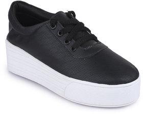 Funku Fashion Black Sneaker