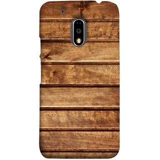 FUSON Designer Back Case Cover for Moto E3 Power :: Motorola Moto E3 Power (Wood Furniture Table Door Solid Beautiful Art Wallpaper)